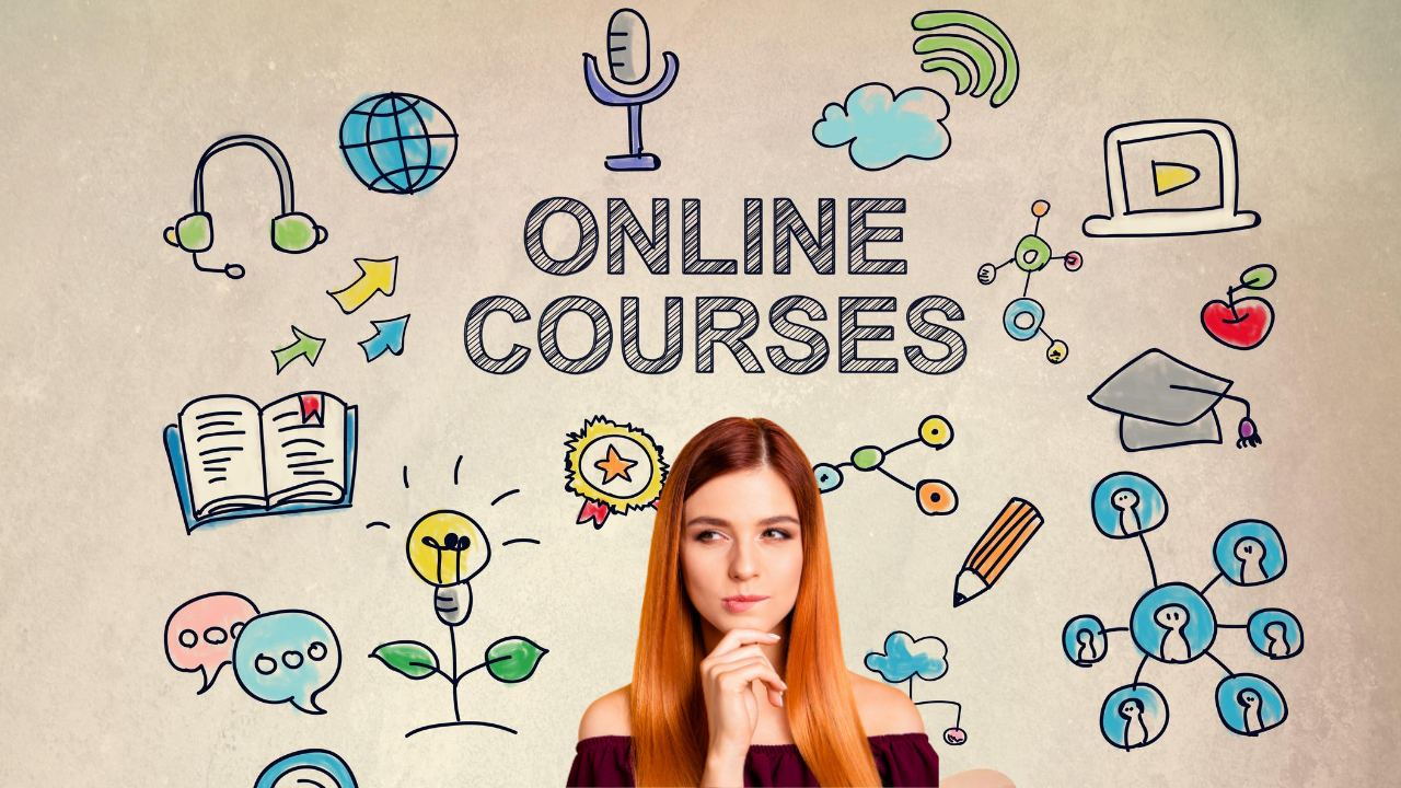 7+ Best Online Course Platforms (2021)